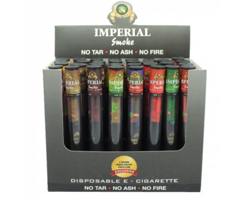 Imperial Smoke Electronic Cigarette