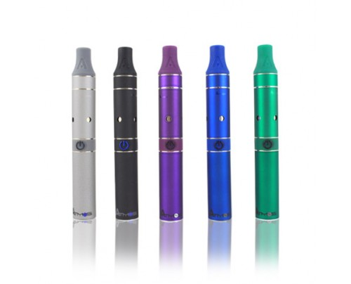 AtmosRx Jr Vaporizer - Group
